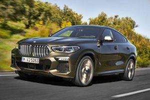 Αποκάλυψη για τη νέα BMW X6 – Newsbeast