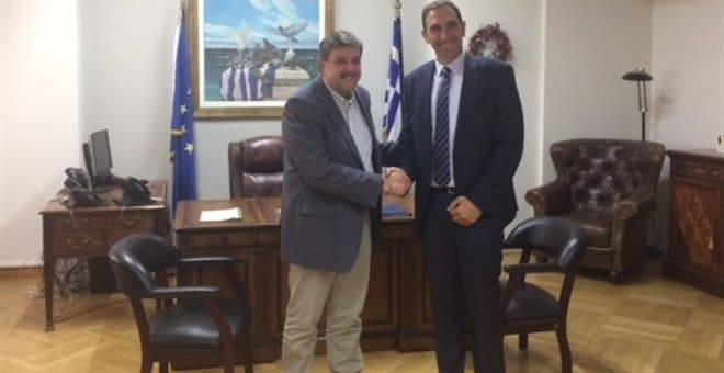 Με τη συνδρομή της Κύπρου η ανέγερση του νοσοκομείου στην ανατολική Αττική — ΣΚΑΪ (www.skai.gr)
