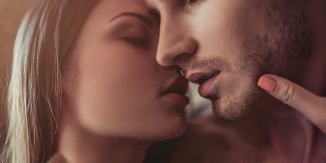 Γιατί μια γυναίκα μπορεί να βαρεθεί το σεξ με τον άνδρα της;