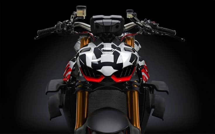 Η Ducati έρχεται ακόμα γρηγορότερη, ακόμα τρομακτικότερη – Newsbeast