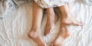 Ένα άνδρας εξομολογείται για την ερωτική ζωή του ζευγαριού