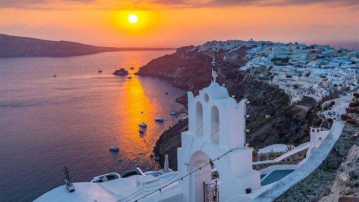 9 βήματα να επιλέξετε νησί για διακοπές